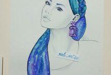 Art / My instagram: ralu_art _20 Find me on weheartit as RaluAndre.