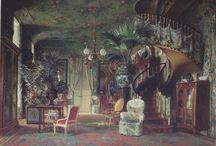 Winter Palaces Indoor Gardens