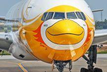 Aviación real