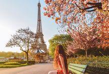 ja a Paríž