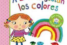 libros español