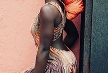 African beauty