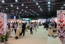 CISMEF 2014 / La XI Feria Internacional de pequeñas y Medianas Empresas de China (CISMEF por sus siglas en inglés) se llevó a cabo del 11 al 14 de octubre de 2014 en Guangzhou, China, mejor conocida como Cantón. En esta ocasión estuvieron presentes 177 empresas mexicanas, una de ellas Escosa.