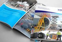 Plum Design - Sales Literature