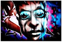 Graffiti/Coolness... / Graffiti/Coolness...