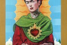 My heart belongs to Frida