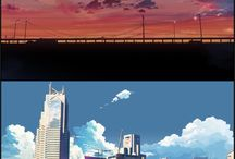Concept Art / Visual / Illustration