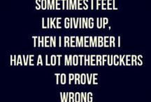 motivation - træning