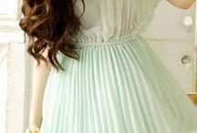 Dress Up Time!! / by Nicole Buchmann