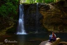 Waterfalls / Waterfalls / by FischerPics