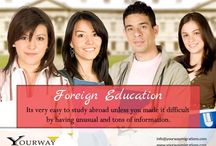 Foreign Education