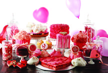 Valentines Day 2015 / Some of our delicious treats from Valentines Day 2015