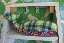 Craft: DIY Softies / by Michaela Cooper