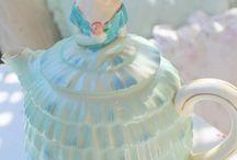 чайник-дама