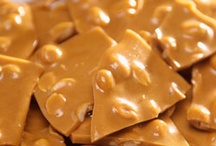 Brittle Recipes / by Jan Cauthen