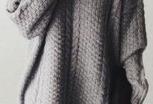 Winter Sweater - Shirts