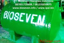 IPAL SEPTICTANK BIOSEVEN