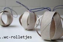 WC rolletjes