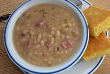 Native American Foodways and Recipes