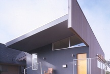 Architecture - Residential Modern