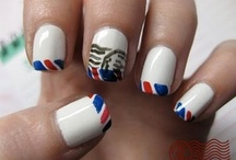 Nails / by Olivia Brochman