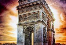 Must see sites in Paris / Must see sites in the French Capital ! #Paris #VisitParis #MustSeeSitesInParis #PARISCityVISION #France #Travel