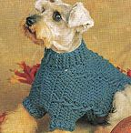Crochet for Dog and Cat Shelters