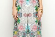 Things To Wear / by Hannah Salzman-Gubbay