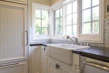 New Kitchen / by Lizette Gonzalez