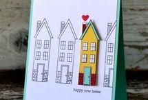 card ideas-new home