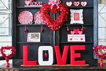 Valentine Home