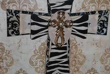 Crosses / by Stephanie Nickson Jenkins