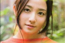 Actress 木村文乃