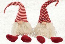 Pupazzi Natale