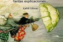 Kalil Gibrán