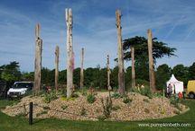 2015 RHS Hampton Court Palace Flower Show / Photos from the 2015 RHS Hampton Court Palace Flower Show!