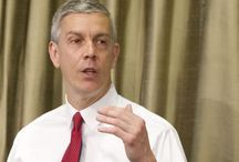 Arne Duncan visit to include two JCPS schools, C-J, JCTC