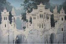 Enchanted Realms / by Jenessa Willett