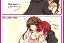 Anime cukiságok