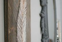 nail & string