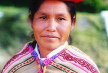 Women of Peru / Women of Peru
