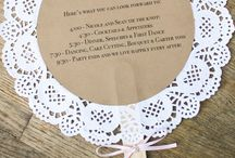 Doily Theme Ispiration