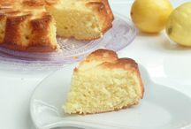 Selky cuisine sucré / gâteaux, sucreries