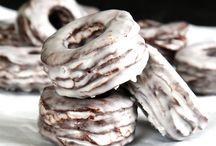 Gluten Free - Breakfast Pastries