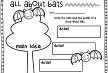 2nd Bats