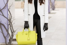 2dayslook Winter Collection  / by Saraa Ben