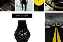 Swatch for HIM / Hay un Swatch para vos para cada ocasión !