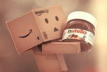 ♥ Nutella ♥