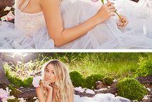 Wedding ideas / by Marcy Cherry