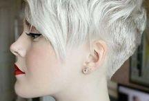 hair short cut